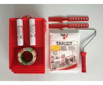 Balíček malířského příslušenství pro magnetickou Chytrou zeď