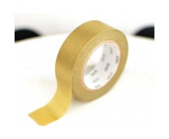 MT Washi páska 15mm, gold